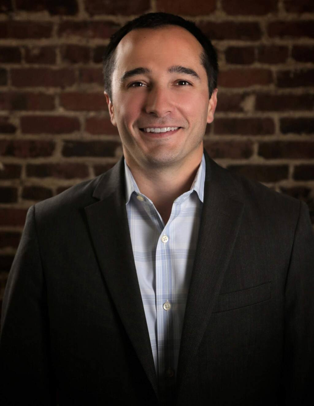 Ross Guehring, 38, partner in Lighthouse Public Affairs in San Rafael, is one of North Bay Business Journal's Forty Under 40 notable young professionals for 2019. (PROVIDED PHOTO)