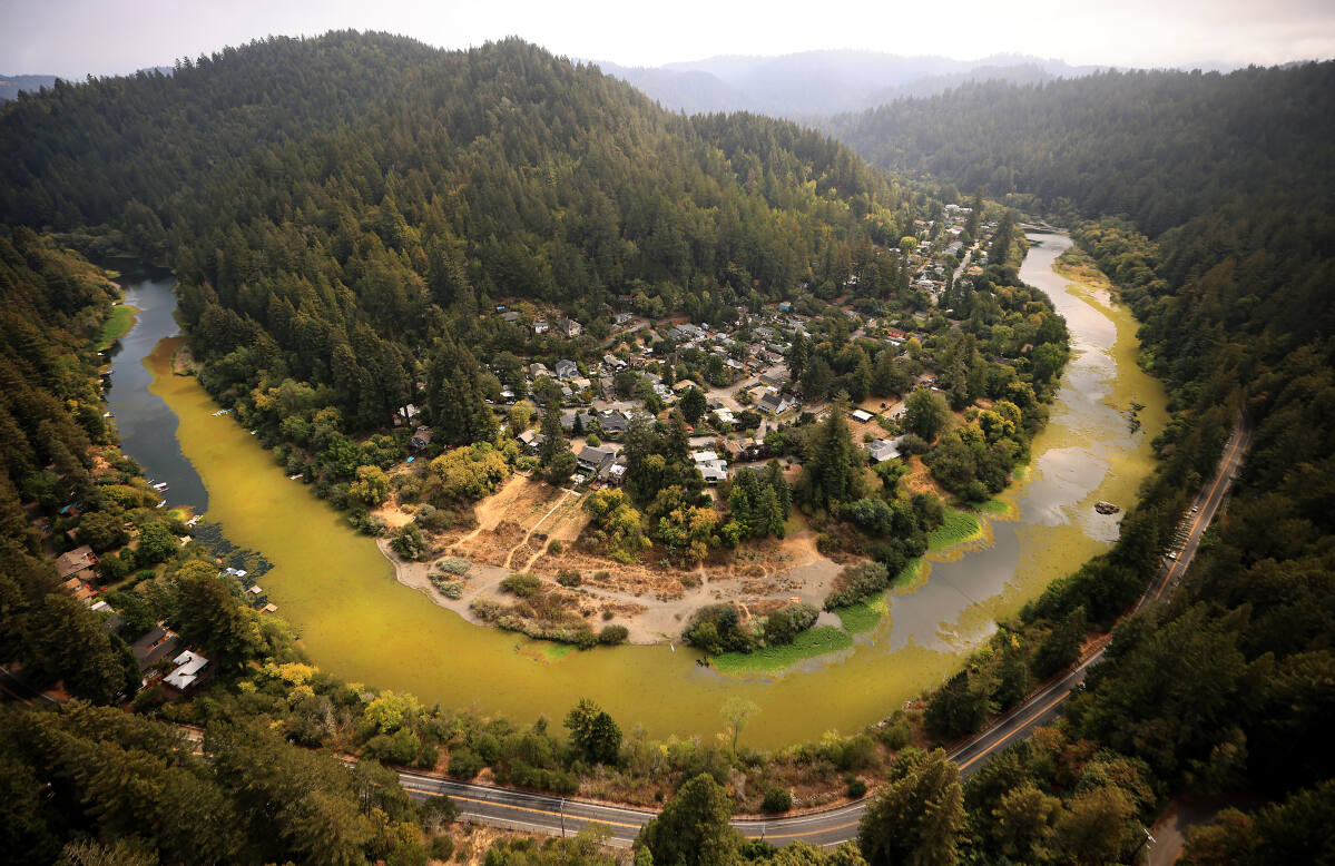 Housing legislation and the drought's ecological impact top this weekend's reads