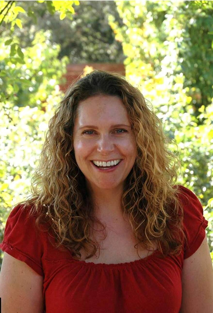 Christy Ackerman is named associate winemaker for red wines for Ferrari-Carano Vineyards and Winery in Sonoma County in July 2019. (courtesy photo)