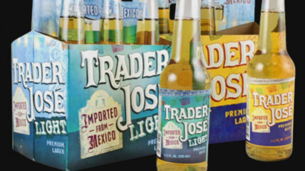 The food brand is saying 'adios' to 'Trader Jose' and other ill-advised ethnic word play.