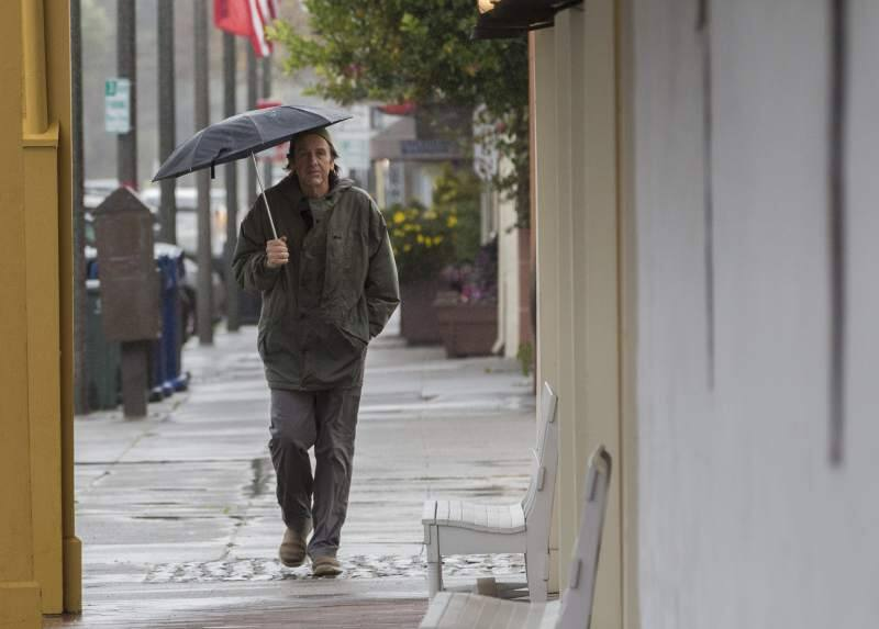 The only weather certainty in Sonoma is that some years it rains a lot, and some years it doesn't. (I-T file photo)
