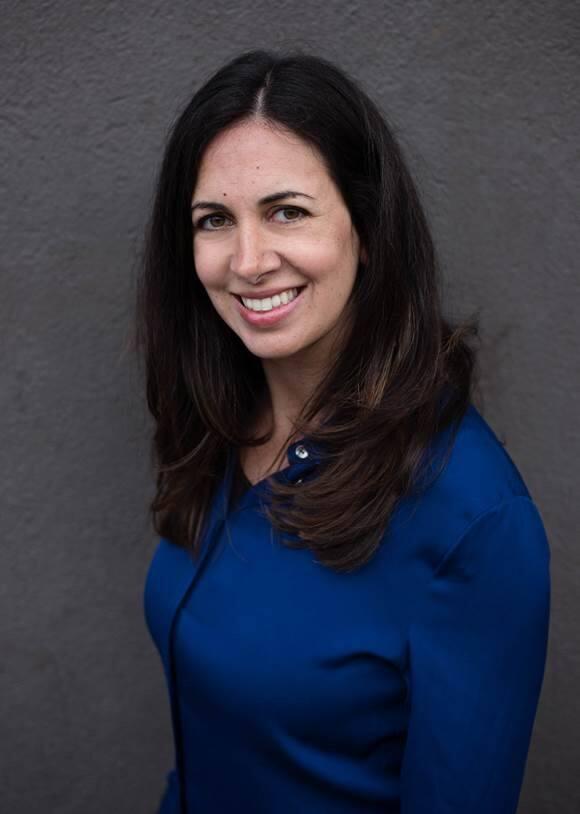 Valerie Gerard Kushel, 36, founding attorney, VGK Law, San Rafael, is a North Bay Business Journal 2021 Forty Under 40 winner.
