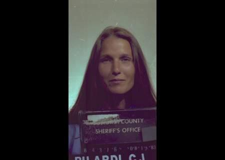 Mug shot of Cynthia Bilardi, also known as Cynthia Merkley, who was found dead in 1991 in Vacaville with no obvious cause of death. She was unidentified for nearly 28 years until new forensic technology helped authorities identify her and notify family members. (Caitlin Johnson)