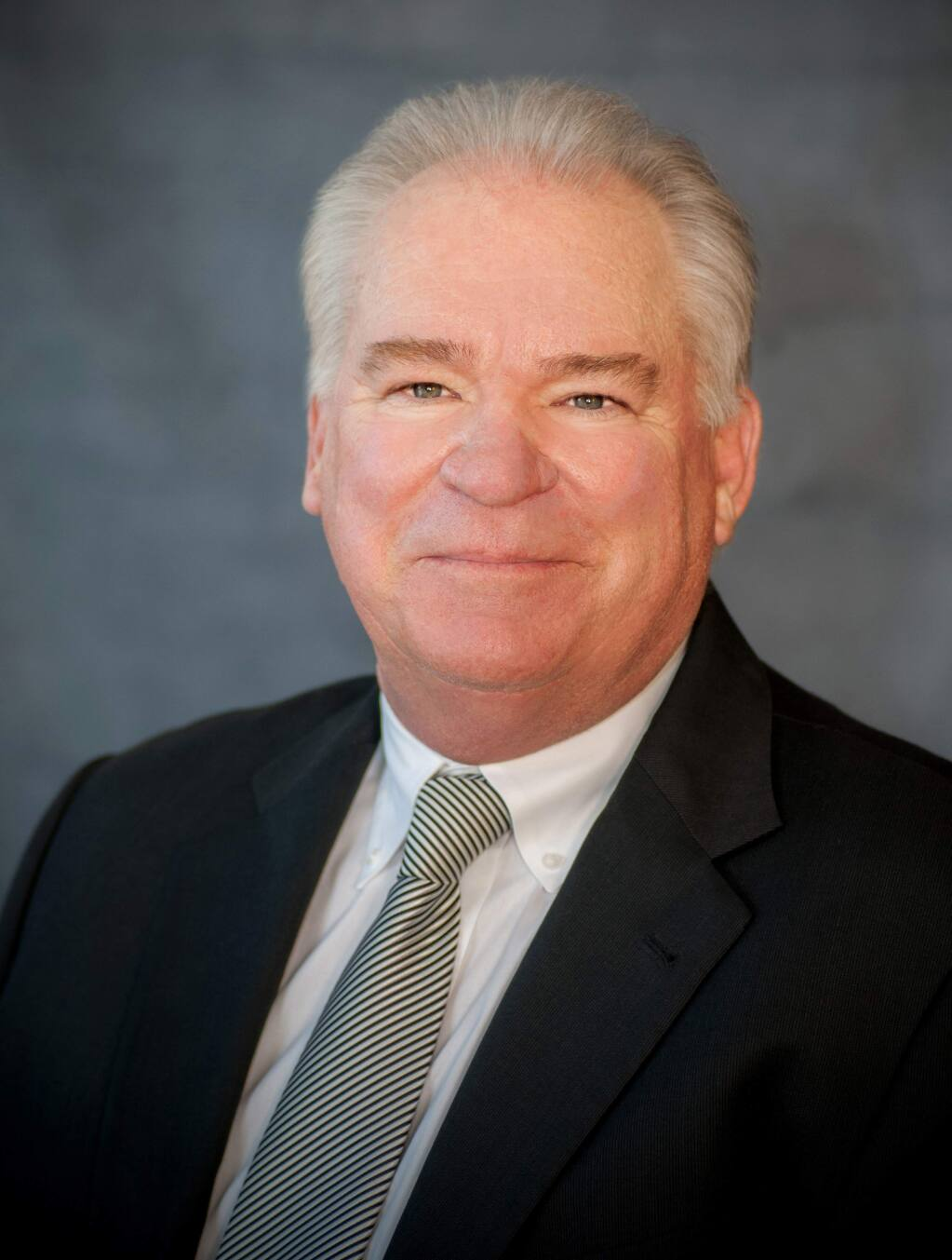 Joe O'Hehir, CEO of the nonprofit Whistlestop based in San Rafael, plans to retire in February 2021. (courtesy photo)