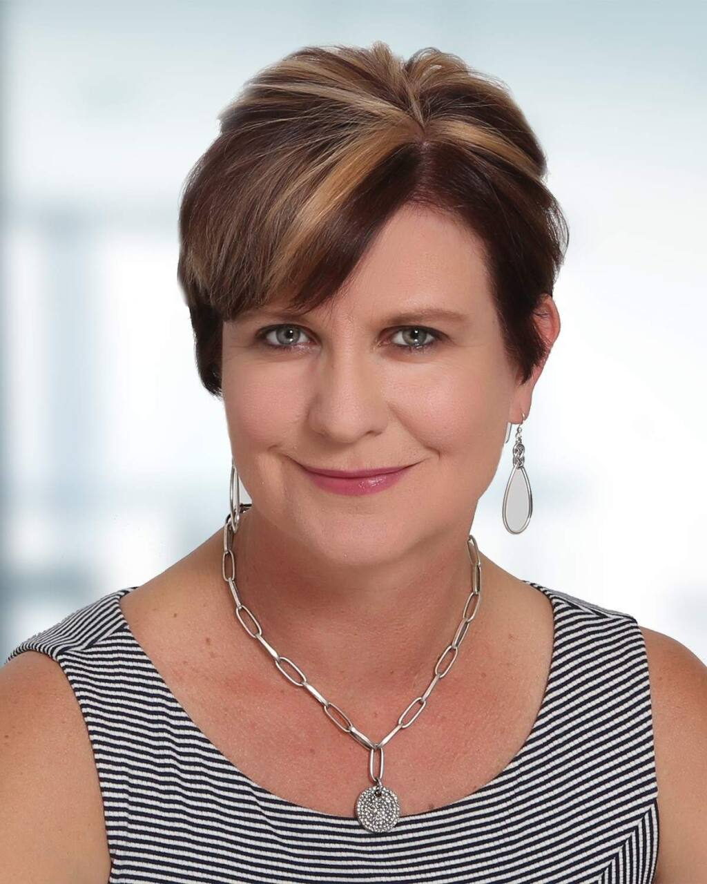 Teresa Nilsen, chief operating and financial officer, Hennessy Advisors, Inc.