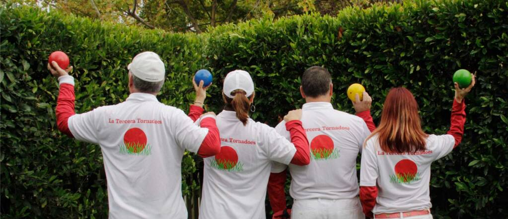 MENTOR ME: Bocce Ball Tournament raises money for local youth non-profit