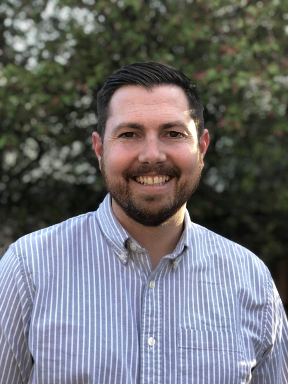 Joe Dolan, 31, customer marketing manager, La Tortilla Factory, is a 2020 Forty Under 40 winner. (courtesy photo)
