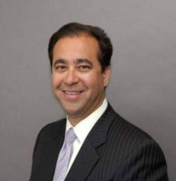 Jim Kimball joins Bank of Marin as chief operating officer in 2017. (PROVIDED IMAGE)