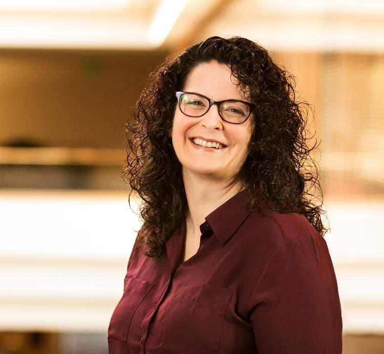 Alissia Pope, a Journal 2020 Women in Business award winner.
