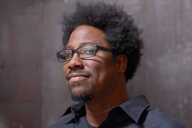 W. Kamau Bell will perform at the Wine Country Spoken Word Festival at the Mystic Theatre in Petaluma on Oct. 20.