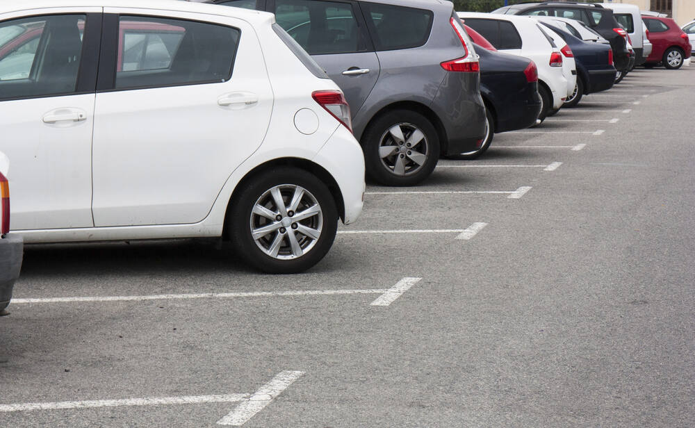 AB 1401 would relax parking requirements for new development in California. (Shutterstock)