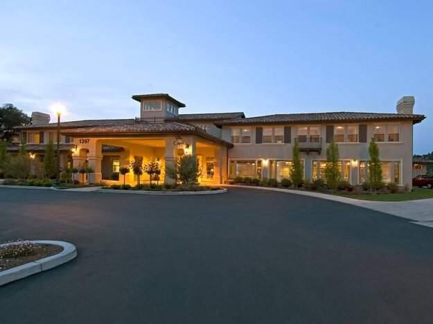 Oakmont of Villa Capri in Santa Rosa (FACEBOOK)