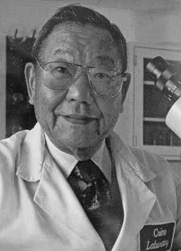 Satoru C. 'John' Shimoda (American Society of Questioned Document Examiners)