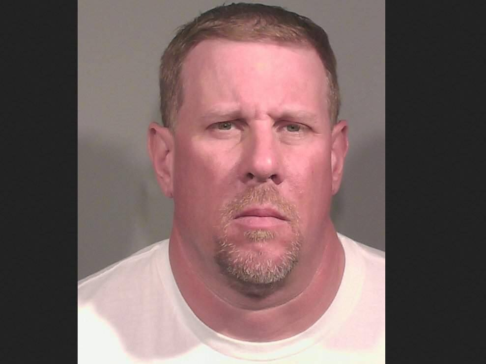 Morgan Lewis Jr. (SONOMA COUNTY SHERIFF'S OFFICE)