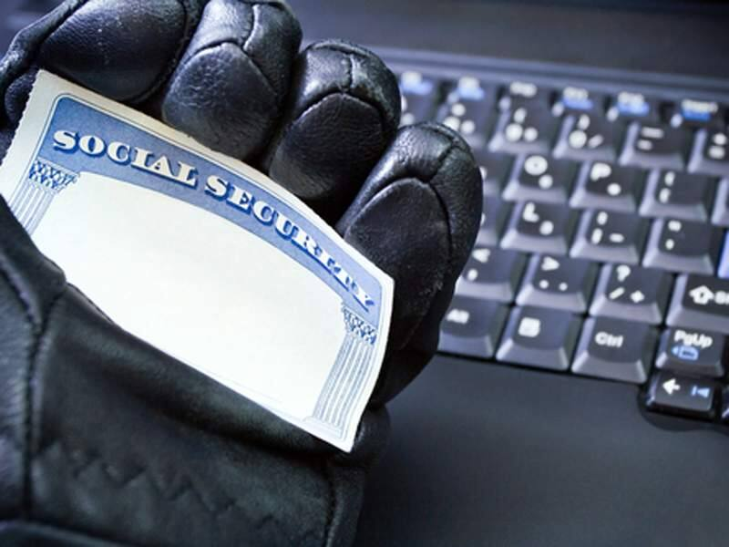 5 tips on protecting yourself from identity theft