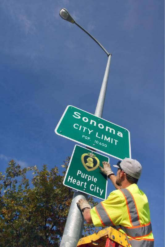 The current Urban Growth Boundary coincides largely with the Sonoma city limits.