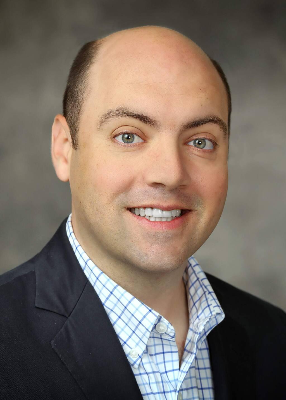 John Dawson, intellectual property lawyer for Carle Mackie et al.