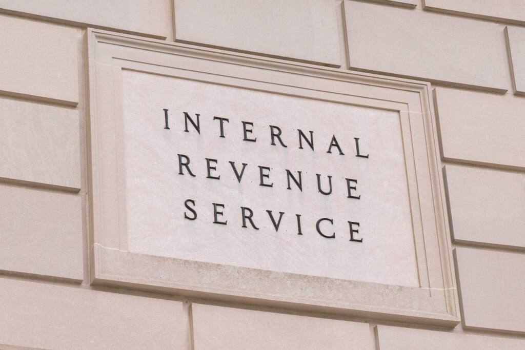 The Internal Revenue Service last week sent letters to every California county declaring it would no longer pay the full price of recording liens or lien releases in the counties.(Shutterstock)