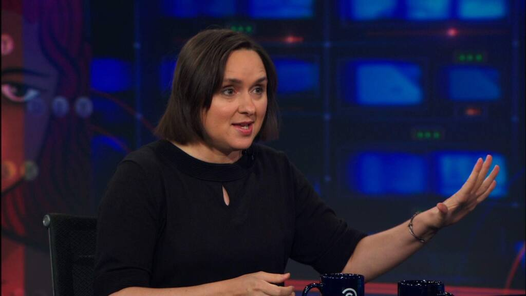 NPR's Sarah Vowell to headline the inaugural Wine Country Spoken Word Festival in October