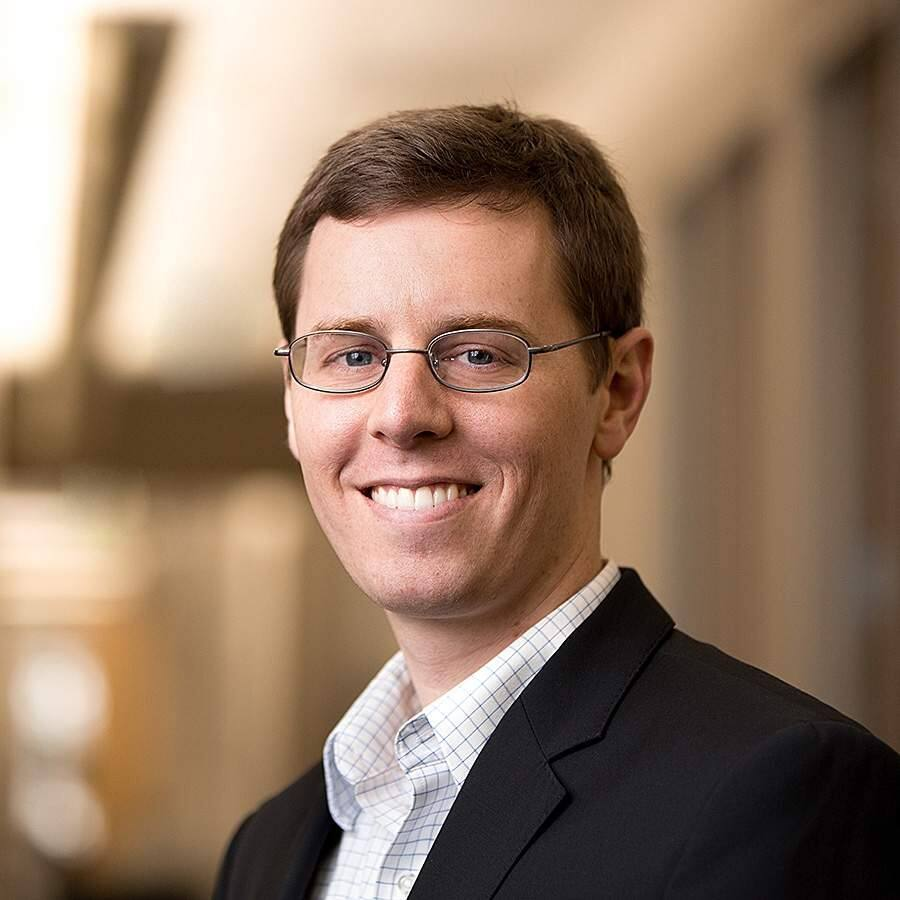 Andrew McNeil is principal at Petaluma-based Arrow Benefits Group. (Arrow Benefits Group)