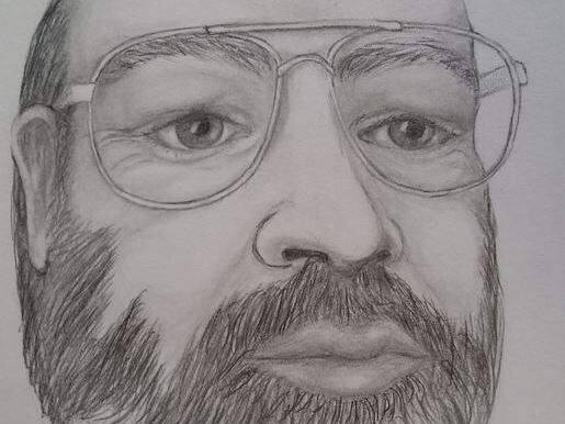 Authorities need help identifying this man, found dead in January near a creek in Rohnert Park.
