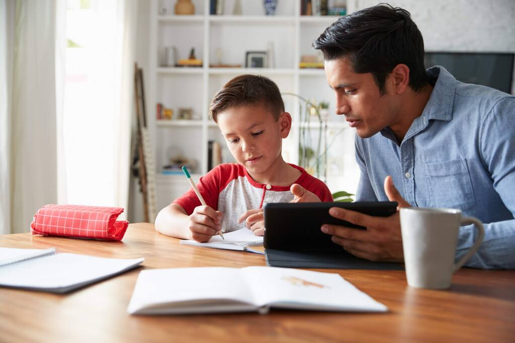 Need some resources in Spanish? Academeons is the number one homeschooling app for students en español and Britannica offers Britannica Escolar for Spanish-speaking students. (SHUTTERSTOCK)