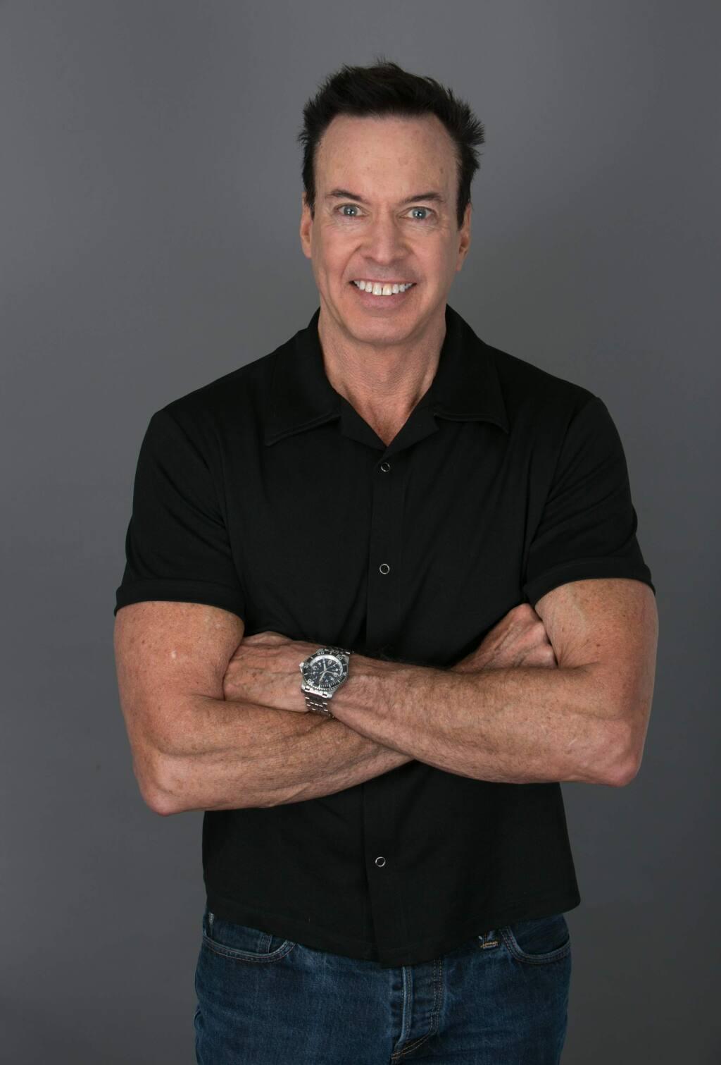 Greg Sarris