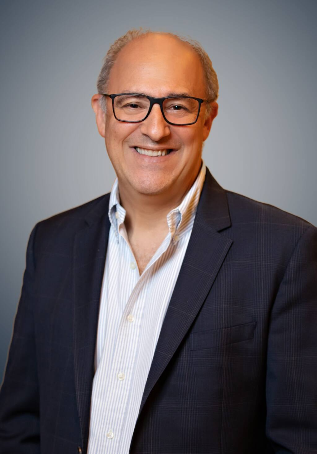 Beverage alcohol industry analyst Danny Brager joins Napa-based Azur Associates. (courtesy of Azur Associates) Oct. 5, 2019