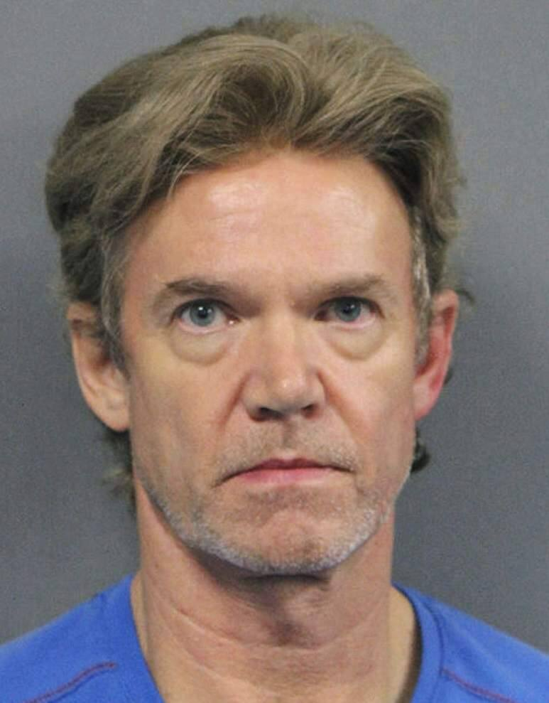FILE - This undated file photo released by the Jefferson Parish Sheriff's Office shows Ronald Gasser. (Jefferson Parish Sheriff's Office via AP, File)
