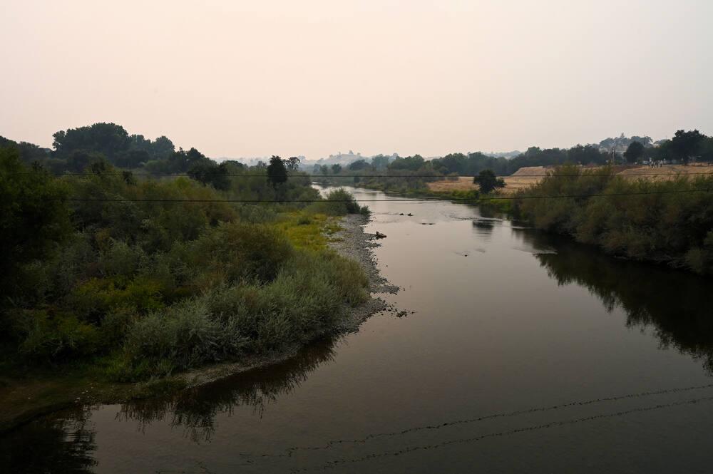 Tuolumne River(Diamond Bitzer / Shutterstock)