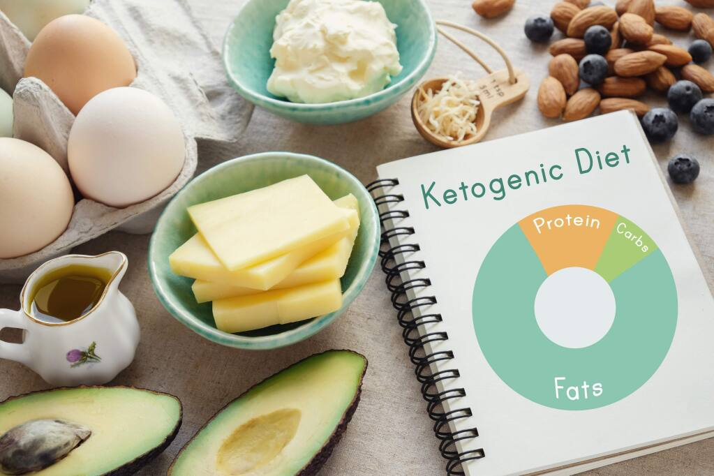 The Keto diet has been hailed for dropping pounds, burning more calories, reducing hunger, managing diabetes, treating drug resistant epilepsy, improving blood pressure, and cholesterol, as well as triglycerides, the major storage form of fat in the body.