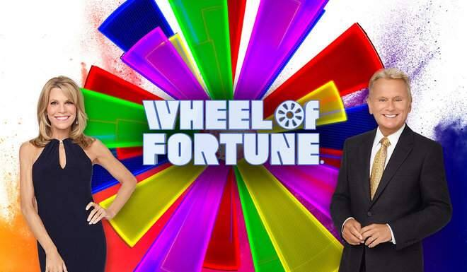 (WHEEL OF FORTUNE/ FACEBOOK)