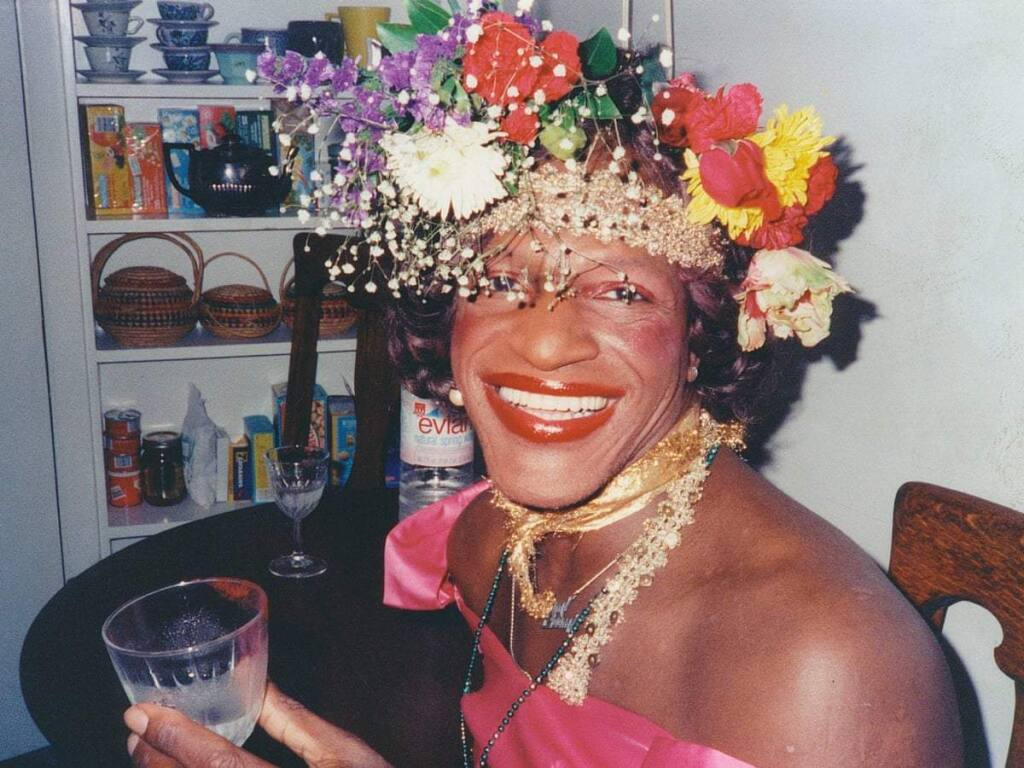'The Life and Death of Marsha P. Johnson.'