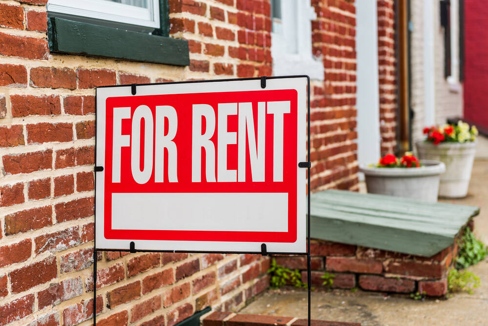 Fewer rental restrictions (AB-3182): The law, which updates the Davis-Stirling Act, prevents homeowners associations and other planned developments from banning homeowners from renting or leasing their homes.  (Andriy Blokhin/Shutterstock)