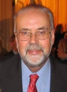 Richard Charter