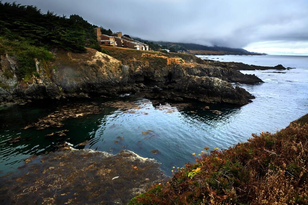 The Sea Ranch (PD FILE)