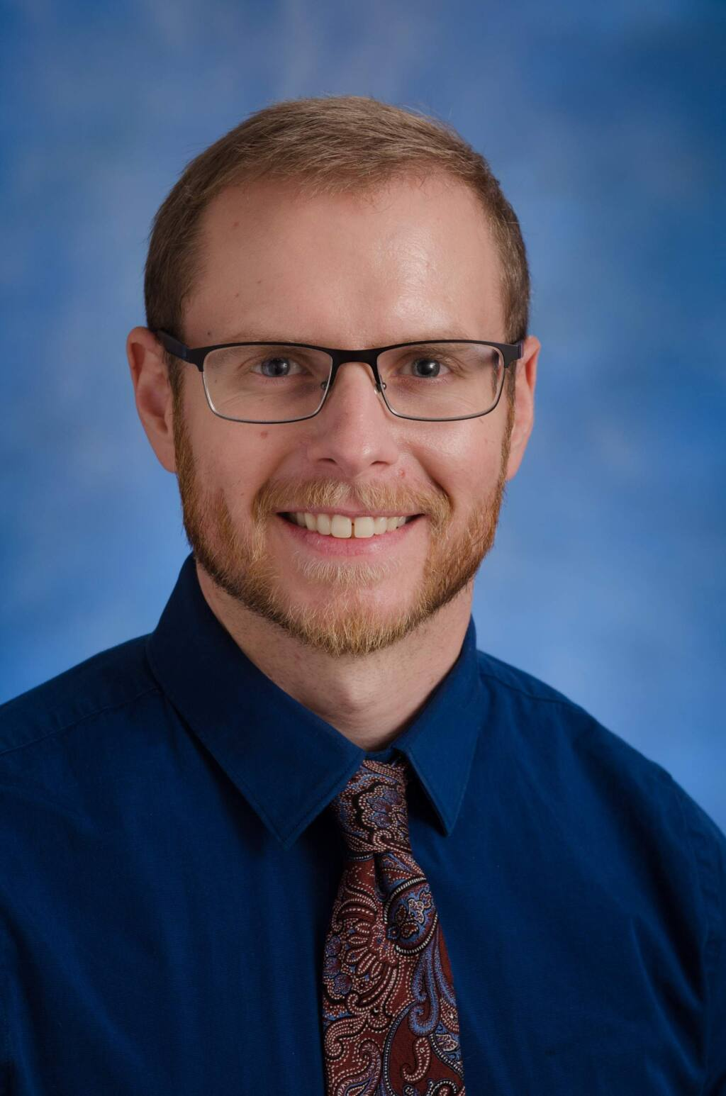 Derek Hansel, 32, supply chain manager for Kaiser Permanente in San Rafael, is one of North Bay Business Journal's Forty Under 40 notable young professionals for 2019. (PROVIDED PHOTO)