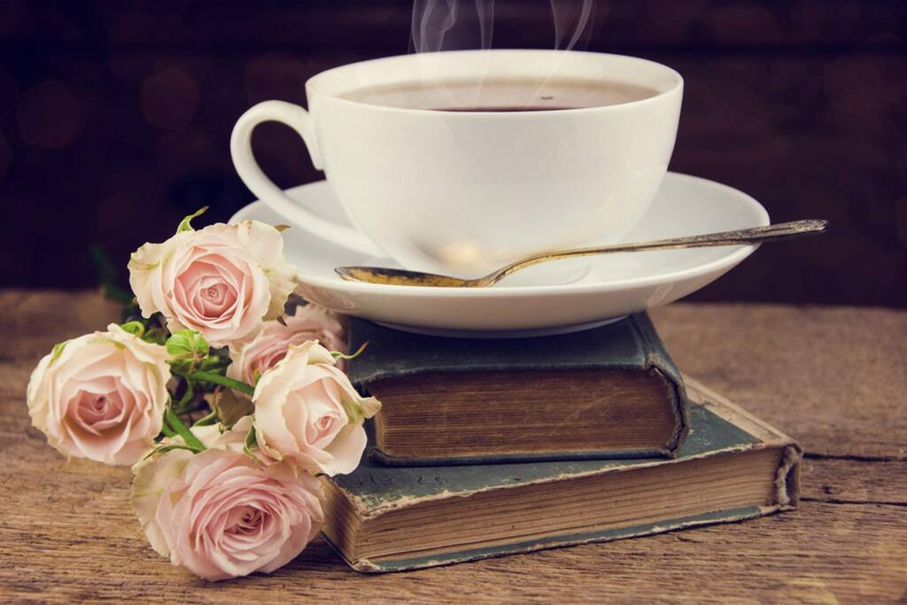 The Tudor Rose Tea Room will serve an afternoon of tea etiquette from noon to 2 p.m. June 3 at the Fourth Street tea room.