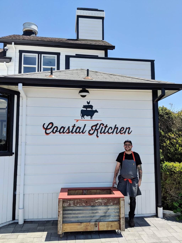 Petaluma Chef Heads To Dillon Beach Coastal Kitchen
