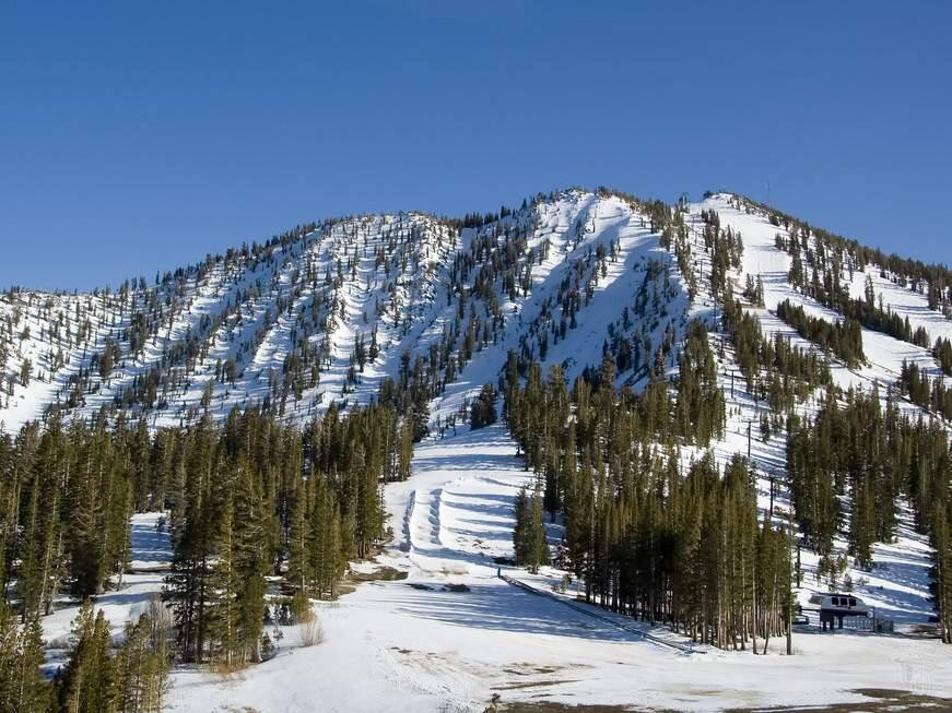 Mount Rose Ski Tahoe Resort