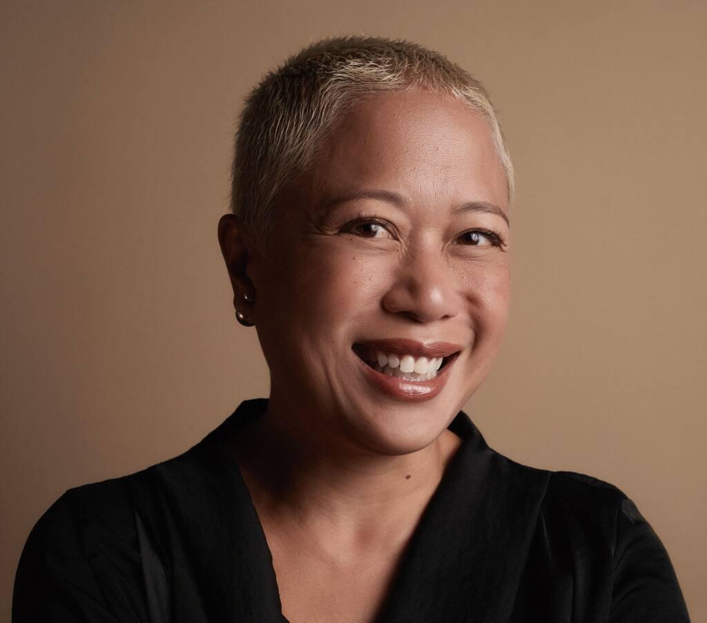 Dr. Christine Isana Garcia, CEO, Side by Side
