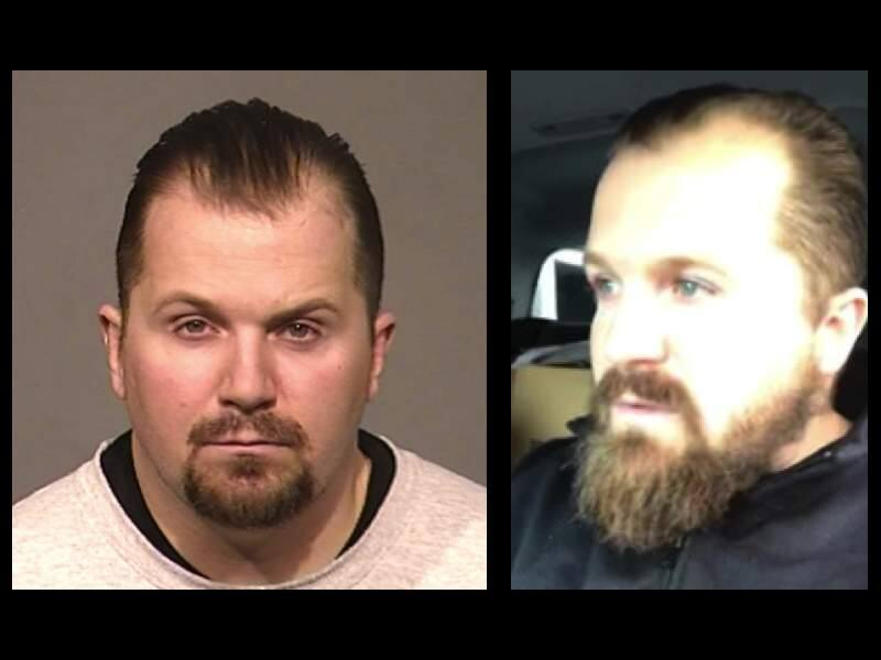 FBI and the local police are searching for fugitive Russell Allen Lyles Jr. (FBI)