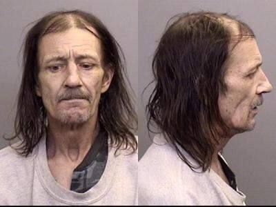 Van Allen Hubbard (MENDOCINO COUNTY SHERIFF)