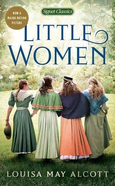 'Little Women,' by Louisa May Alcott, is this week's No. 2 bestselling Fiction and Nonfiction book in Petaluma.