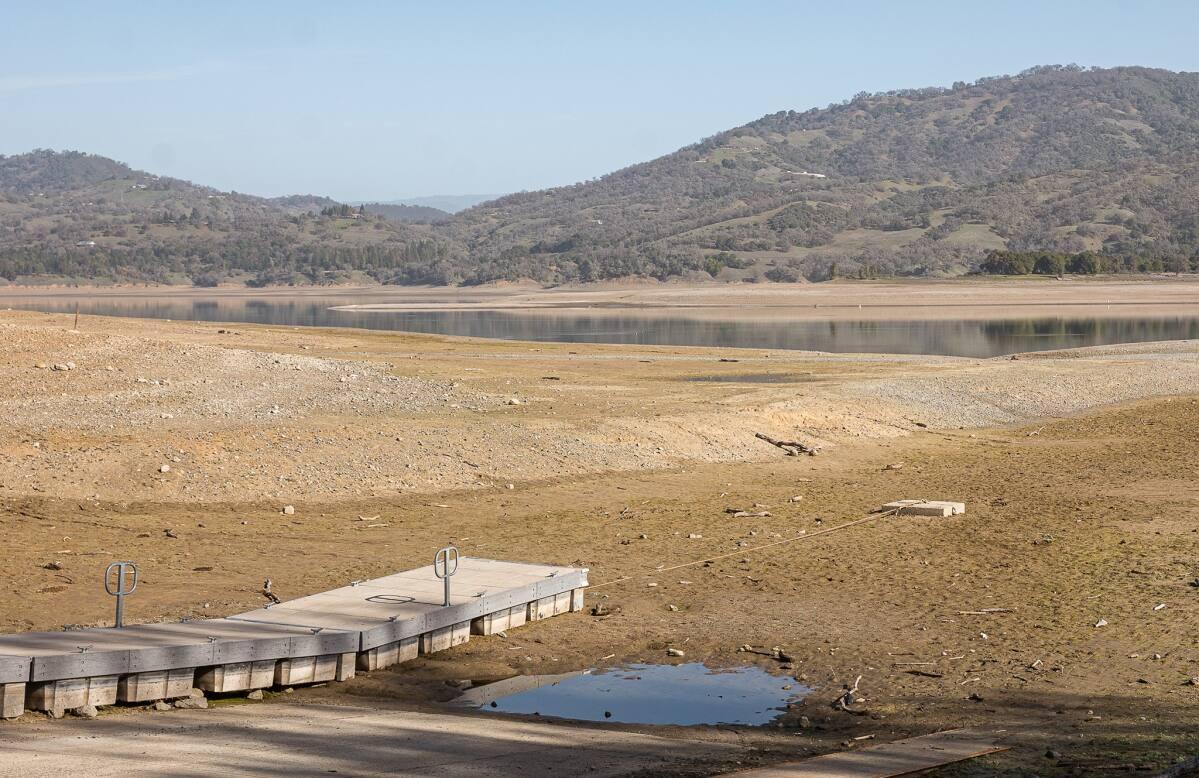 VOM Water District, City of Sonoma seek to salvage groundwater aquifer - Sonoma Index-Tribune