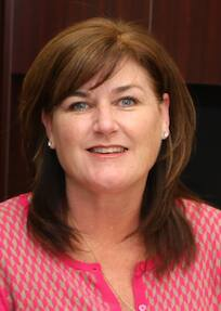 Maureen Highland, executive director, Petaluma Educational Foundation (courtesy photo)