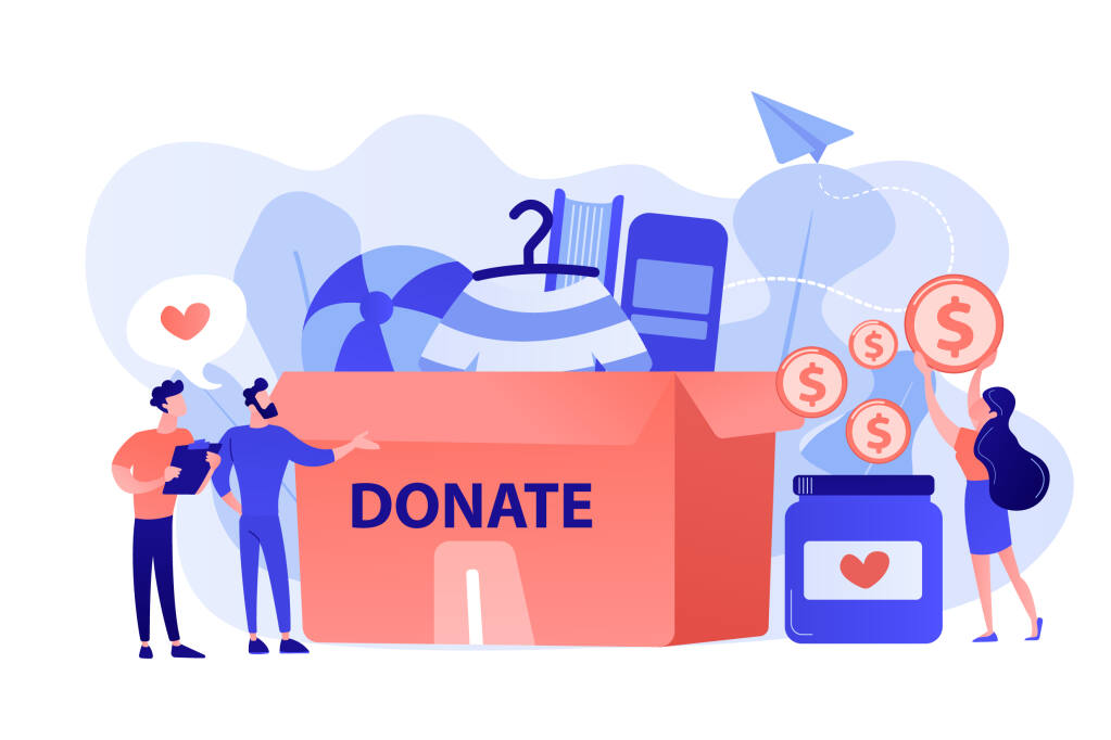 With millions of good causes, there has become clarity, which has led many to give now, give more, and give more flexibly – donor behavior nonprofits have advocated for years. The difference now is that the pandemic is a global crisis at a local level. (Visual Generation / Shutterstock)