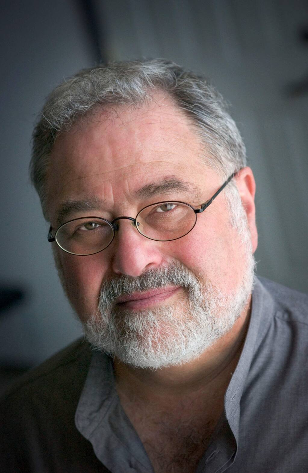 George Lakoff, author of 'Don't Think of an Elephant' and 'The Political Mind,' will lecture at Vintage House on Sunday, Jan. 19. (Submitted photo)
