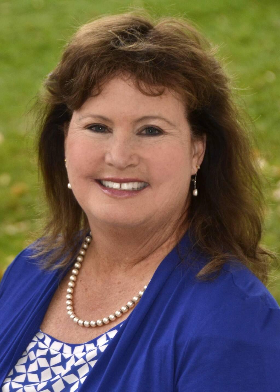 Windsor Mayor Debora Fudge