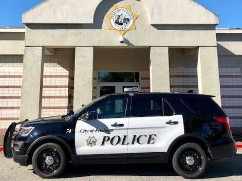 (PETALUMA POLICE DEPARTMENT/ FACEBOOK)